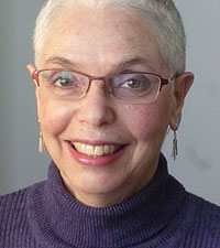 Judy Rasminsky